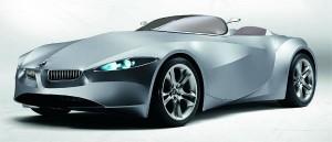 طراحی کفش با الهام از خودرو BMW