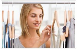 نکات مهم در هنگام خرید لباس
