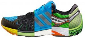 طراحی مارک کفش