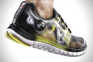 مارک کفش ورزشی