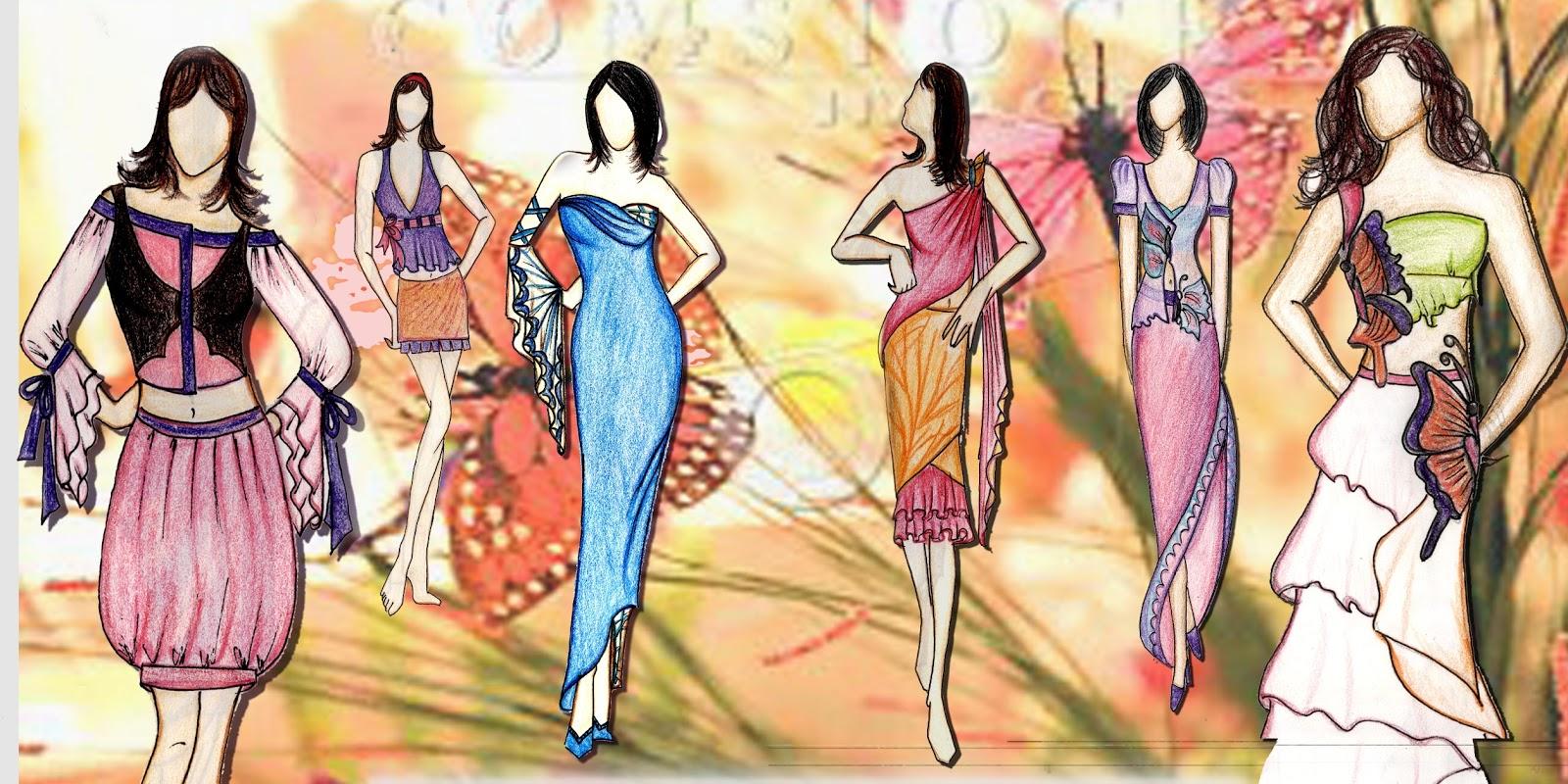 تولید مارک لباس زنانه