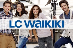 درباره برند LC Waikiki