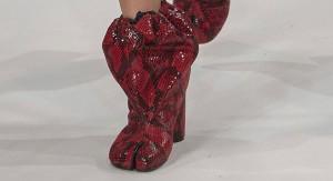 تولید مارک کفش
