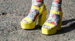 فروش مارک کفش