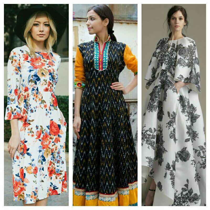 لباس مناسب زنان