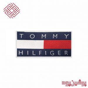 مارک بافت مدل TOMMY HILFIGER